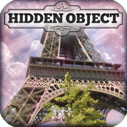 Hidden Object - Travel The World