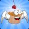Flappy Cupcake
