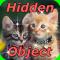Hidden Object - Cute Cats