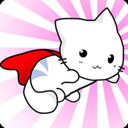 Super Kitty - A Flappy Kitten Adventure!