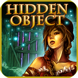 Hidden Object: Coyote the Outlander