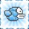 Flappy Frozen Bird