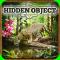 Hidden Object - Endangered Wildlife