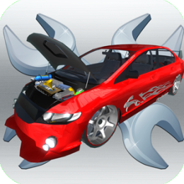 Fix My Car: Custom Mods LITE: Ad free, permission free
