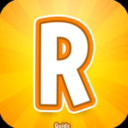 Guide: Ruzzle