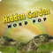 Hidden Garden Word Pop