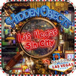Hidden Objects - Las Vegas Adventures Deluxe Edition