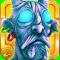 Sea of Giants: The Magic Gate of Skylander