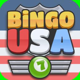 Bingo USA - FREE Bingo Game