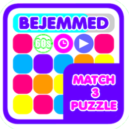 Bejemmed: A Bejewelled Inspired Game with Addicting Flappy Fun For Everyone
