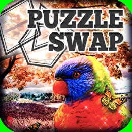 PuzzleSwap - Paradise Arcadia