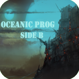 Music - Oceanic Prog Music Album- Side B (Progressive Rock Album)