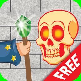 Wizard Crusade: Rescue The Queen Free