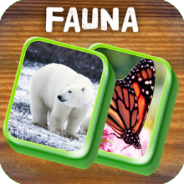 Mahjong Fauna