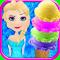 Celebrity Frozen Ice Cream Maker