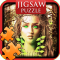 Jigsaw - Elemental Guardians