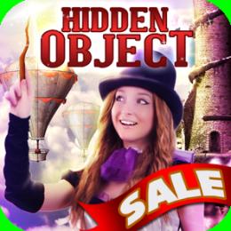 Hidden Object - Magician's Quest