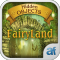 Hidden Objects Fairyland & 3 puzzle games