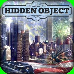 Hidden Object - Holidays