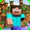 Sky Block - Mini Survival Game