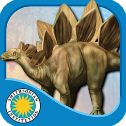 A Busy Day for Stegosaurus - Smithsonians Prehistoric Pals