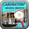 Laboratory Hidden Objects Nook