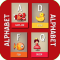Learn A To Z Alphabets - Preschoolers And Toddlers App
