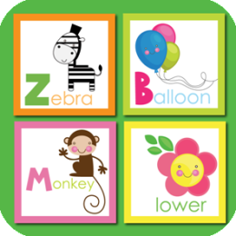 Preschoolers And Toddlers Educational App For Alphabets