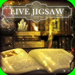 Live Jigsaws - The Storyteller