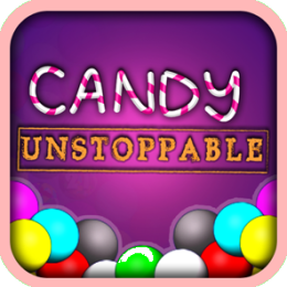 Candy Unstoppable