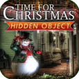Product Image. Title: Hidden Object -- Time for Christmas