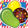 Product Image. Title: Candy World - Amazing MAtch 3 Game with Over 150 levels!