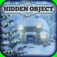Product Image. Title: Hidden Object - Winter Wonderland