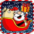 Product Image. Title: Let's Go Santa! A Flapping Fun Christmas Special Kids Game
