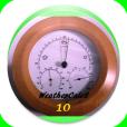 Product Image. Title: WeatherCalcS10