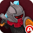 Product Image. Title: Pixel Knight