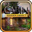 Product Image. Title: Hidden Object - The Cabin