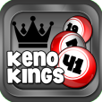 Product Image. Title: Keno Kings