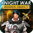 Product Image. Title: Hidden Object Knight War