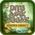 Product Image. Title: Hidden Object - Into Dark Woods