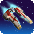 Product Image. Title: Spaceship Race 3D