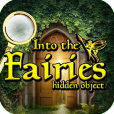 Product Image. Title: Hidden Object - Into the Fairies