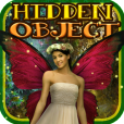 Product Image. Title: Hidden Object - Fairy Princess