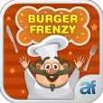Product Image. Title: Burger Frenzy