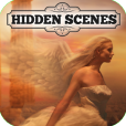 Product Image. Title: Hidden Scenes - Angels and Fairies