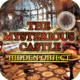 Product Image. Title: Hidden Object - The Mysterious Castle