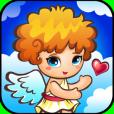 Product Image. Title: Cupid Flight