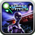 Product Image. Title: Hidden Object - Aliens