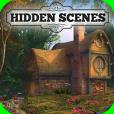 Product Image. Title: Hidden Scenes - The Storyteller