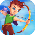Product Image. Title: Archery: Bow And Arrow 3D